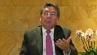 Venezuela es la retaguardia del narcotráfico, afirma exfiscal general de Colombia