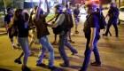 Etíopes protestan en Israel por la muerte de un joven de su comunidad