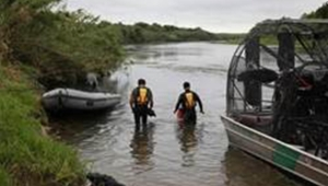 Buscan una niña de dos años en cercanías del Río Grande