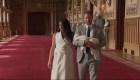 El príncipe Enrique habla sobre su papel como padre