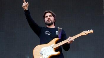 """Juanes incorpora letras en inglés en su tema """"Querer Mejor"""""""