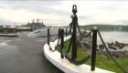 Incendio en submarino ruso que dejó 14 muertos es considerado secreto de Estado