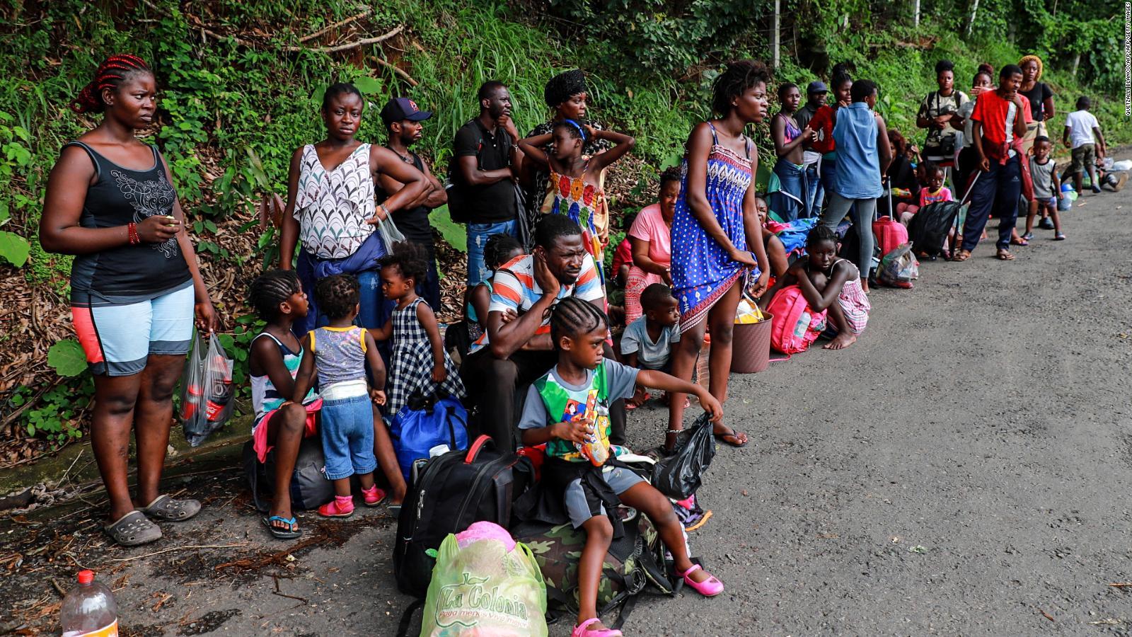 """""""Operación Gobernanza"""" pone en la lupa a migrantes en Guatemala"""