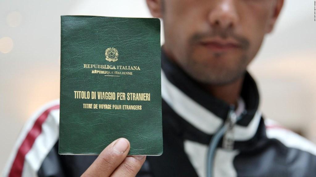 ¿Está tu pasaporte entre los cinco más poderosos del mundo?