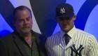 """Jasson """"Marciano"""" Domínguez, la nueva joya de 16 años de los Yankees"""
