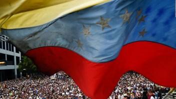¿La comunidad internacional puede ayudar a Venezuela a vivir en democracia?
