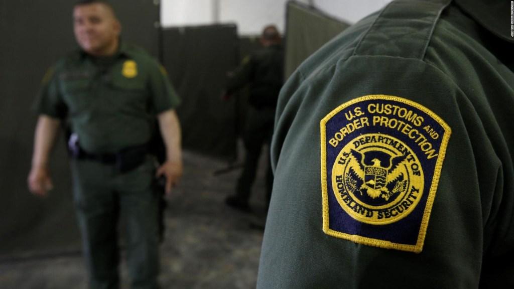 Infantes de marina fueron acusados de tráfico de migrantes en California