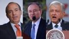 """Felipe Calderón: """"Señor presidente, dejen de escucharse solo a ustedes"""""""