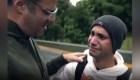 El conmovedor testimonio de un joven migrante venezolano a Luis Chataing