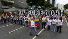 Acusaciones de tortura y ejecuciones extrajudiciales en Venezuela