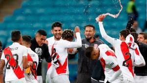 ¿Podrá Perú derrotar a Brasil y coronarse campeón de la Copa América?