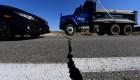 ¿Es el sismo en California la antesala de algo más fuerte?