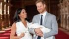 El príncipe Enrique solo desea dos hijos