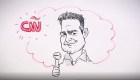 Humorista, locutor, presentador: conoce al venezolano Luis Chataing