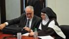 Condenan a madre superiora por privación ilegítima de la libertad a dos religiosas