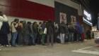 River Plate acoge a indigentes de Buenos Aires por el invierno