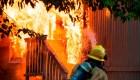 Un alto porcentaje de californianos no cuenta con seguro contra terremotos
