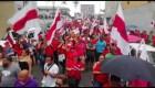Descontento en Costa Rica por reforma tributaria