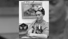 Feliz cumpleaños, Frida Kahlo