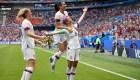 """Periodista acusa de """"antipatriótica"""" a la selección femenina de fútbol"""