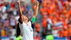 Estados Unidos derrota a Holanda en el Mundial