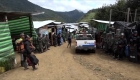 Ecuador combate la minería ilegal en el norte del país