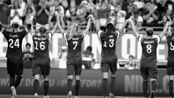 Nike: El potente mensaje del equipo femenino de fútbol de EE.UU.