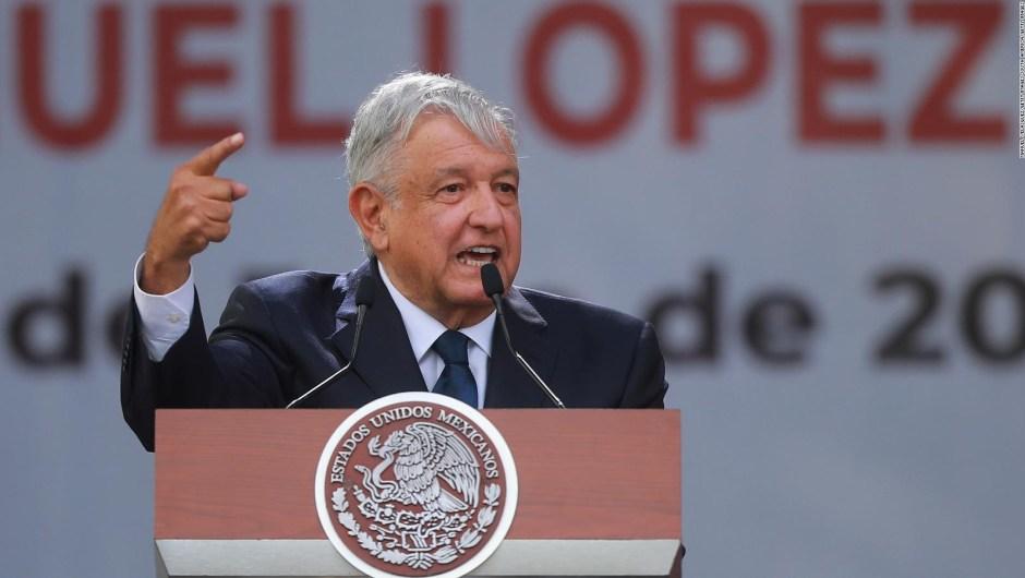 """Analista: """"No solo porque AMLO es presidente las cosas van a cambiar"""""""