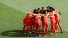 US$ 145 millones para el desarrollo del fútbol en China