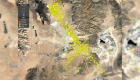 Un video muestra los miles de sismos ocurridos en California