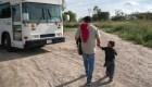 México satisfecho con el nuevo plan migratorio