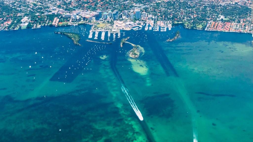 """Cambio climático: """"Miami quedaría sumergido"""""""