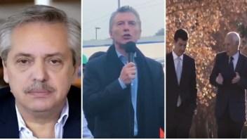 Argentina: Continuidad y cambio, narrativa clave en la campaña electoral