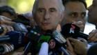Muere el expresidente de Argentina Fernando de la Rúa
