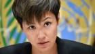 China interrumpe a una estrella del pop de Hong Kong en discurso ante la ONU
