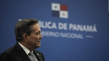 El presidente de Panamá le envía un mensaje al Gobierno de Venezuela