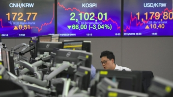 ¿Está sirviendo la estrategia económica de Moon Jae-in?