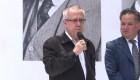 Carlos Urzúa renuncia al gabinete de AMLO