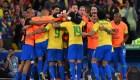 ¿Es Brasil el justo campeón de la Copa América?