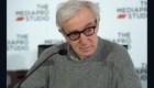 Pese a las críticas en su país, Woody Allen rueda ahora en España