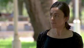 Estas mujeres y niñas yazidíes sobrevivieron a ISIS
