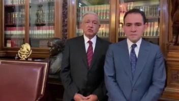¿Cuál podría ser la verdadera razón de la renuncia de Carlos Urzúa?