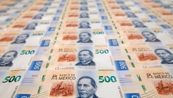 José Manuel Martínez: El nulo crecimiento económico de México no es buena noticia