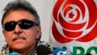 Colombia: Santrich se ausentó ante la Corte Suprema de Justicia