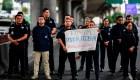¿Logra el Gob. de México acuerdo con la Policía Federal?