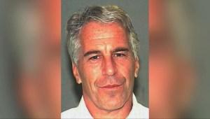 Acusan a Epstein por delitos sexuales contra menores