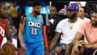 ¿Cuál será la dupla más dominante en la NBA?