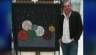 """Juan Carlos Chavarría: """"Hacer arte con armas es una misión de vida"""""""