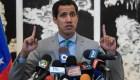 La detención de dos escoltas de Guaidó