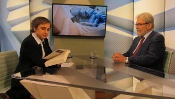 Michael Reid plasma la democracia en América Latina